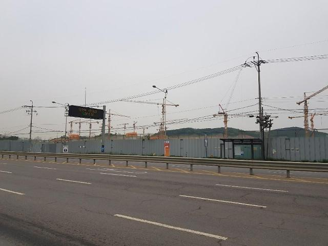 """홍철호 """"2기 신도시 교통사업비 10.6조원 미집행됐다"""""""