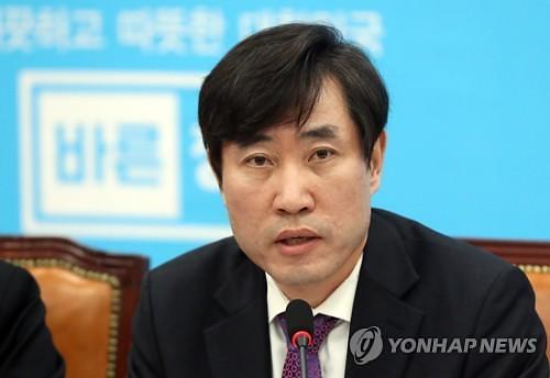 """하태경 의원 """"군인·국가유공자 모욕 가중처벌법 발의"""""""