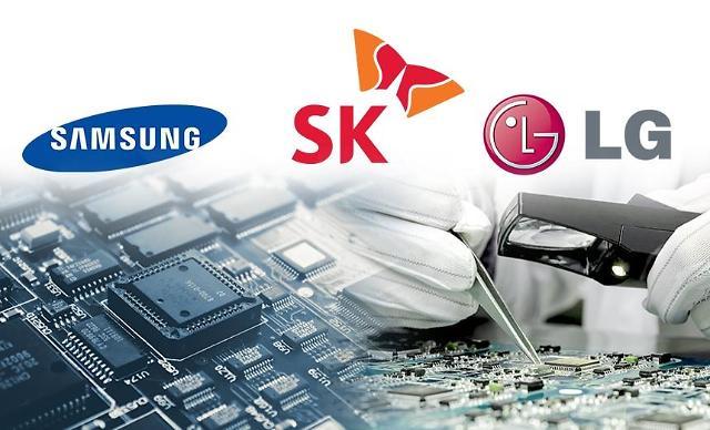 韩国三大IT企业表态暂不中断向华为供货