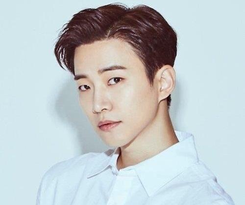 2PM俊昊30日入伍服役
