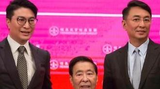 """""""홍콩은 천국"""" 홍콩 2대 부호 리자오지의 은퇴 메시지"""