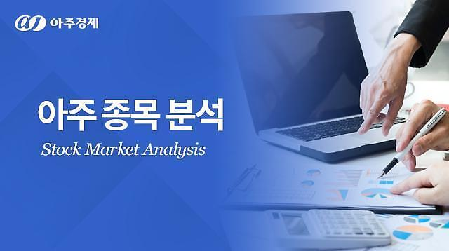 """""""GS건설 주택 부문 매출 호조 전망"""" [신영증권]"""