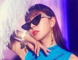.BoA将发新专辑回归歌坛.