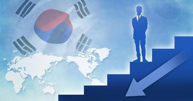 2019世界竞争力排名 韩国位居第28