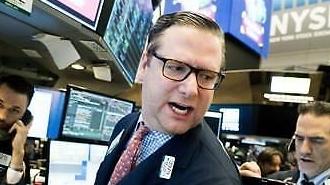 Thị trường chứng khoán New York lao dốc 0,79%