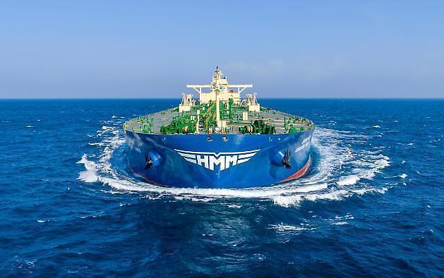 【独家】现代商船将获得最高2万亿韩元物资支援