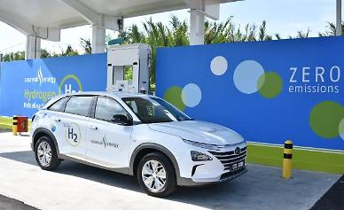 Hyundai Motor agrees to open mobility lab in Russian high-tech center