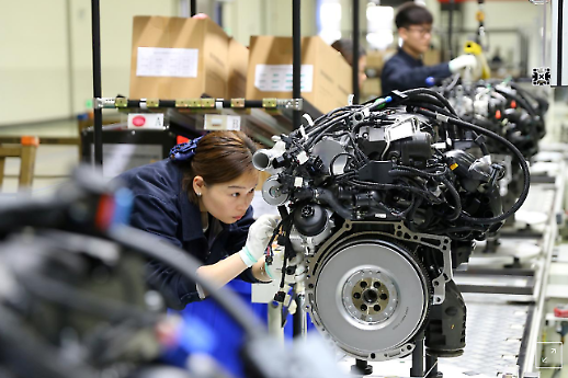 중국 5월 제조업 PMI 49.4…석달만에 위축세