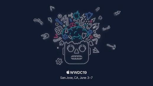 """""""애플 팬들 관심은 이곳에""""...애플 'WWDC 2019'서 나올 최신 업데이트는?"""