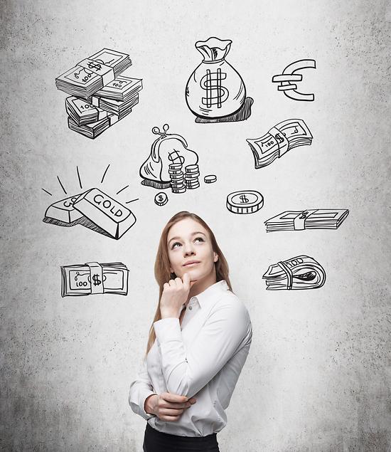 [환테크] 길게 보는 투자는 달러 보험이 제격