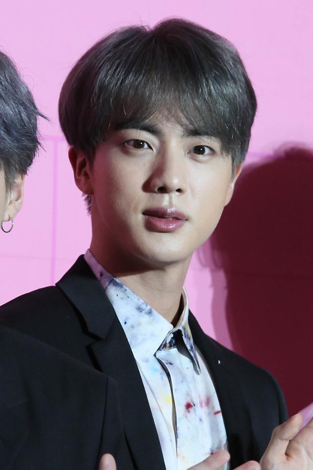 BTS member Jin joins ranks of UNICEFs top donators