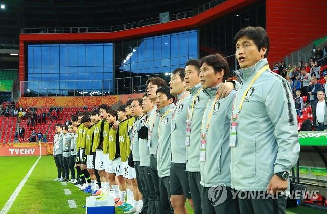 한국 아르헨티나, 1일 새벽 3시 30분…중계는 KBS·SBS·MBC·POOQ·아프리카TV