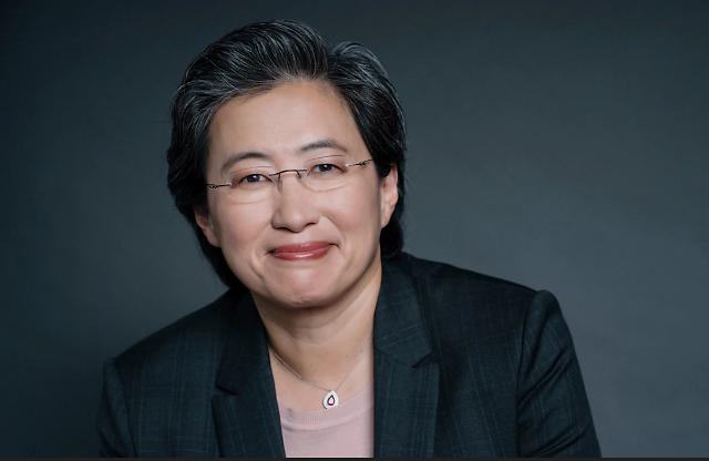 [강일용의 CEO열전] ③ 시총 15배 상승... 망해가던 AMD 살려낸 반도체 업계 아이돌 리사 수