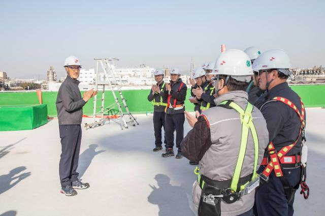 SK에너지, 친환경 사업 조성에 2500억 추가 투자