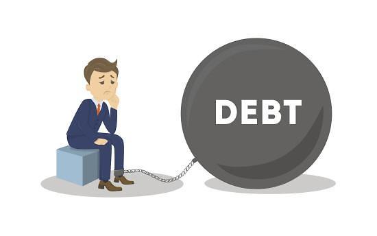 DSR 도입 후 은행 빚 많은 채무자 대출비중 급감