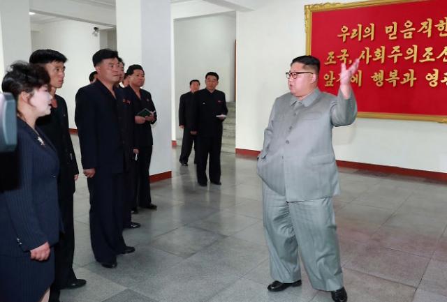 """KDI """"北 경제 2010년 회복세 전환… 유엔 제재로 또다시 역진"""""""