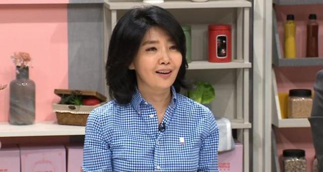 """냉부해 여에스더 """"남편 홍혜걸, 방송하면 조회수 하락"""" 폭로"""