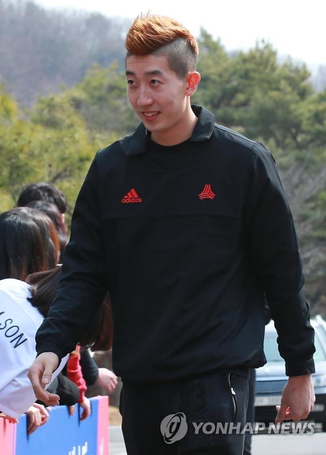 '거미손' 조현우, 분데스리가 진출설 '모락모락'…대구FC '사실무근'