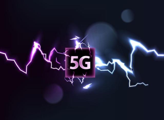 중국, 무역전쟁 집중포화 속 5G 상용화 임박