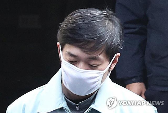 """'심석희 성폭행' 조재범, 아청법 위반 혐의 추가 적용…검찰 """"30건 모두 기소"""""""
