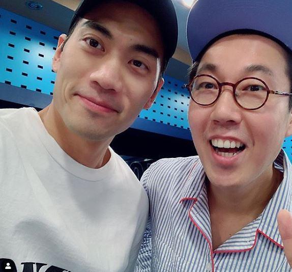 """[슬라이드 #SNS★] 쏭삭 안창환 실검 장악, 김영철 """"철파엠 진짜 짱이네요!"""""""