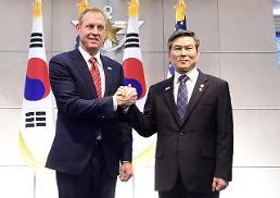 .韩美联军将单设韩籍司令专门行使作战权.