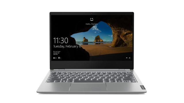 한국레노버, 휴대·보안·내구 삼박자 갖춘 비즈니스 노트북 씽크북 출시