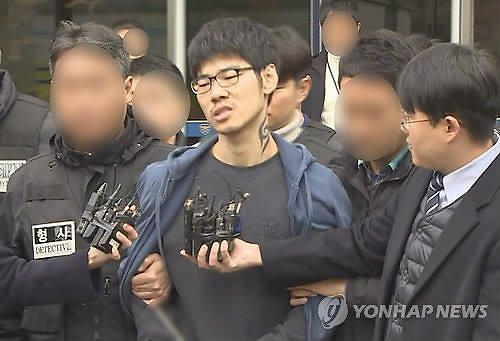 강서구 PC방 살인 김성수, 징역 30년 선고...동생은 무죄