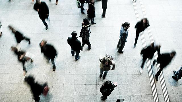 八成韩国民众认为社会矛盾严重