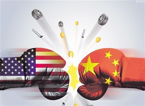 [조평규 칼럼] 미중무역전쟁 , 우리는 어느 편에 서야 하나?