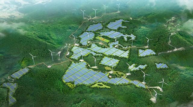 LS산전, 영암 태양광 발전 사업 수주···1848억원 규모