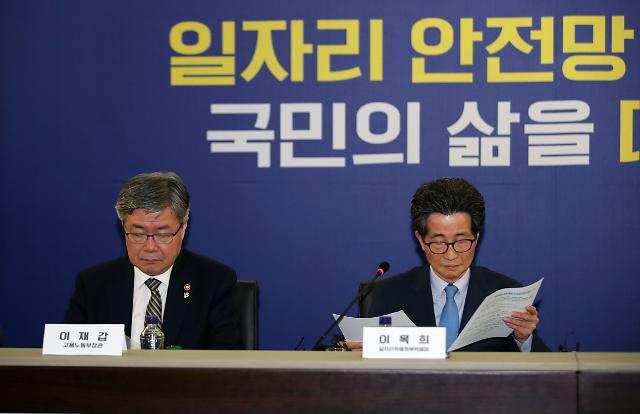 [2020 한국형 실업부조] '퍼주기식 복지' 우려도...국회 법안 통과까지 '산 넘어 산'