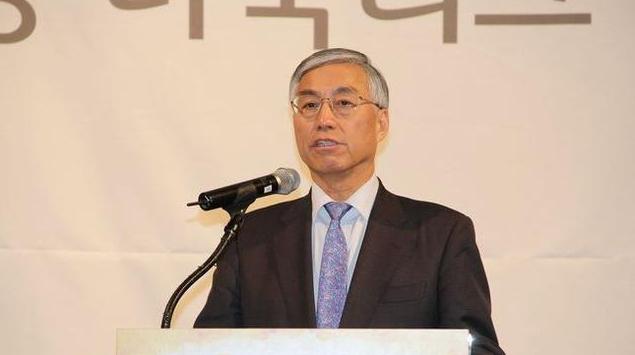 驻韩中国大使邱国洪:华为绝不会成为第二个中兴