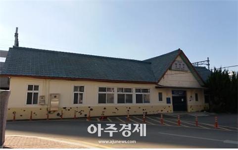부산 '옛 동래역사, 문화재청 등록문화재 제753호 등록 고시