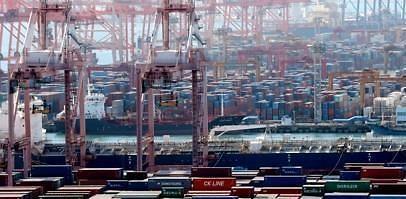 韩4月国际收支经常项目逆差6.6亿美元