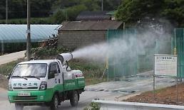 .韩美外交部官员讨论韩朝防疫合作与粮援事宜.