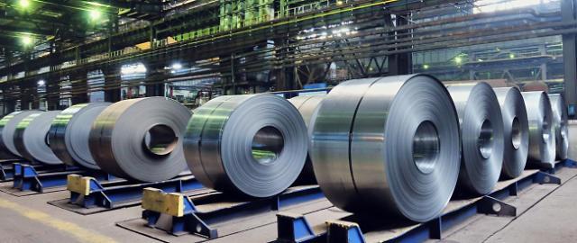 [FOCUS] S. Korean steel industry under pressure to reduce discharge of air pollutants