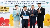 大韓航空、医薬品の物流輸送に進出…国際認証の獲得