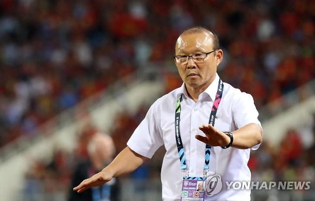 킹스컵 베트남 태국 축구, 결승 티켓은 베트남 손에…항서효과 터졌다