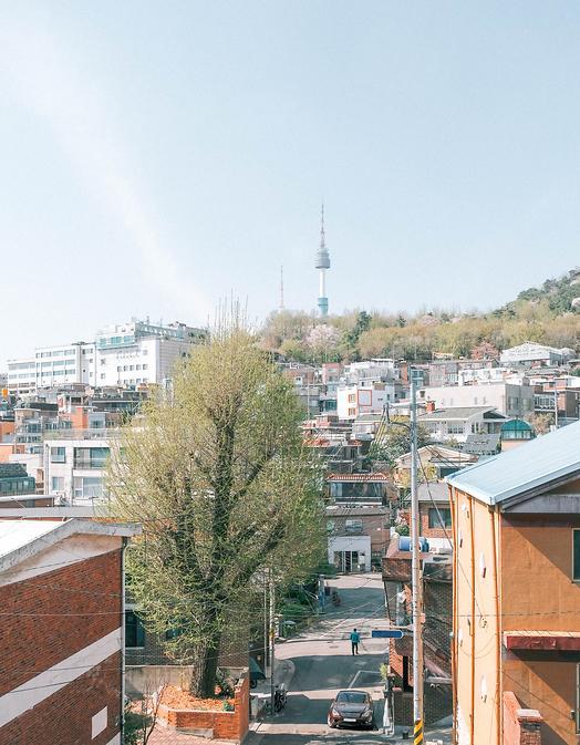 서울시, 젠트리피케이션으로 신음하는 경리단길 피해실태 조사