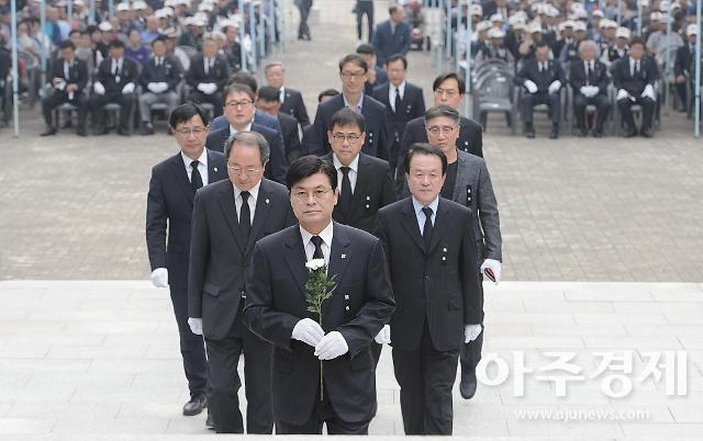 """이춘희 """"시민주권도시 완성으로 애국선열 정신 이을 것"""""""