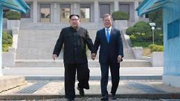 .近八成韩国人表示统一经济二选一时选经济.