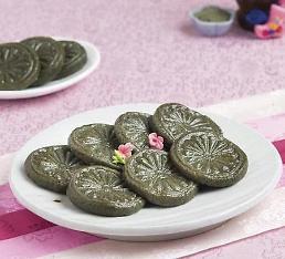 .吃艾子糕、用菖蒲汤洗头 原来韩国人这样过端午······.