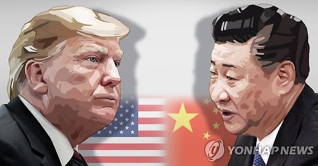 美国一个中国事实上已经废除……美中矛盾全面爆发