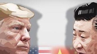 """Nguyên tắc """"Một Trung Quốc"""" bị vi phạm … Mỹ và Trung Quốc xung đột toàn diện"""
