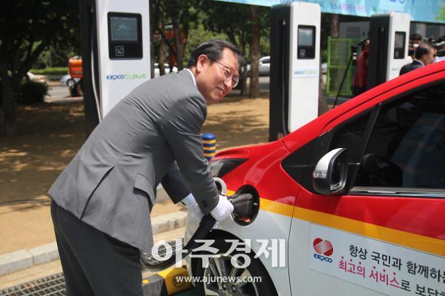 """""""바쁘다 바빠"""" 전력 공기업…해외진출·발전소 준공 등 열일"""