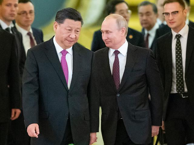 미국 화웨이 제재 맞서... 글로벌 5G 협력 강조한 시진핑