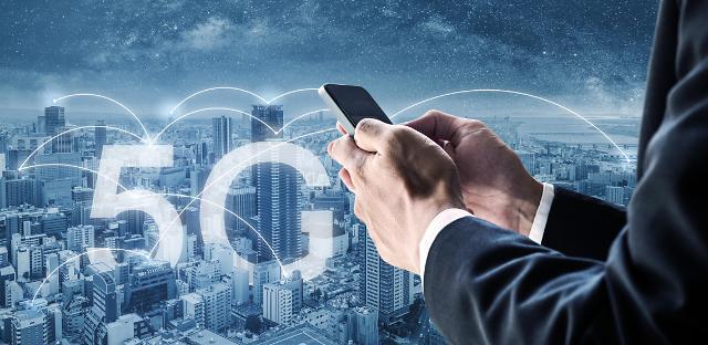 韩5G用户数即将突破百万大关 用户体验差等问题仍有待解决