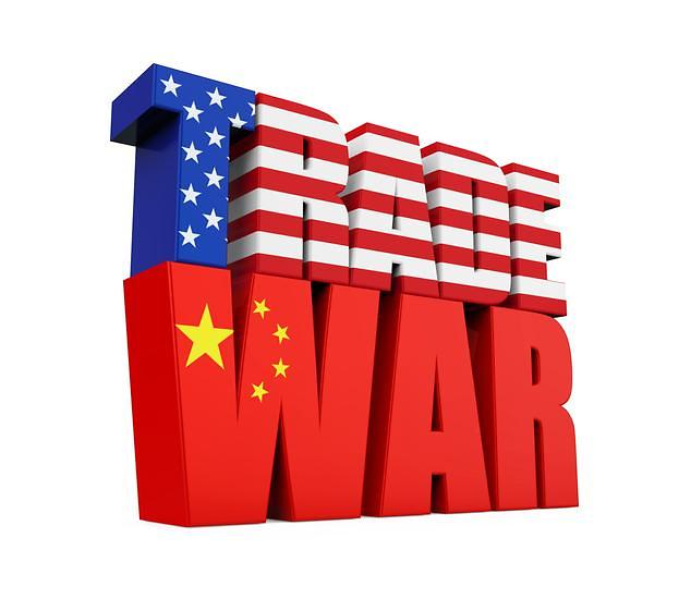 [중국증시 주간전망]미중무역전쟁·경기지표 발표...지준율 인하 여부 촉각