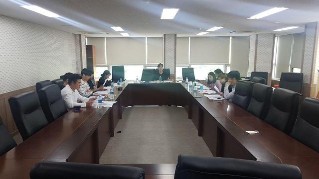 인천청년문화네트워크(인천 주요 9개대학대표자 모임), 인하대서 10차회의 개최
